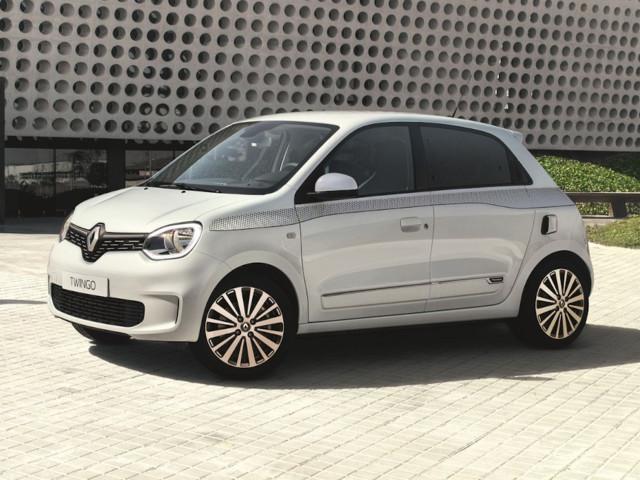 Twingo Z.E. : la petite Renault se met à l'électrique