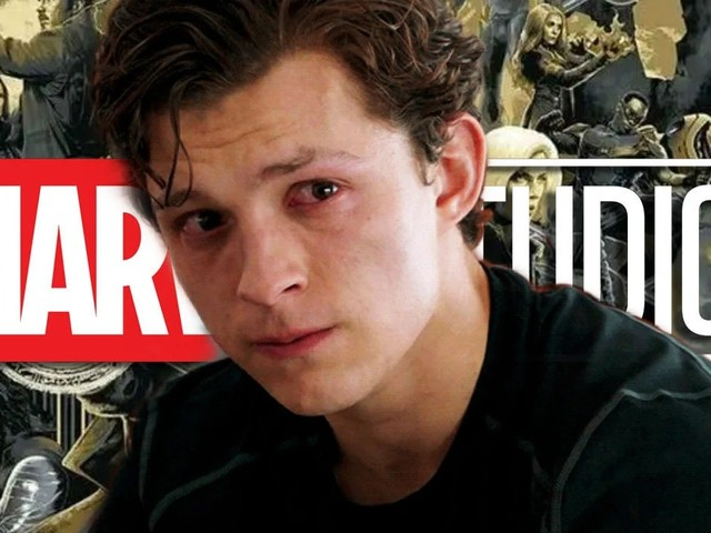 Spider-Man : Tom Holland était bourré quand il a réconcilié Disney et Sony