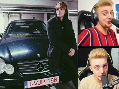 Ce YouTubeur flamand était porté disparu depuis une semaine: son corps retrouvé dans un canal aux Pays-Bas