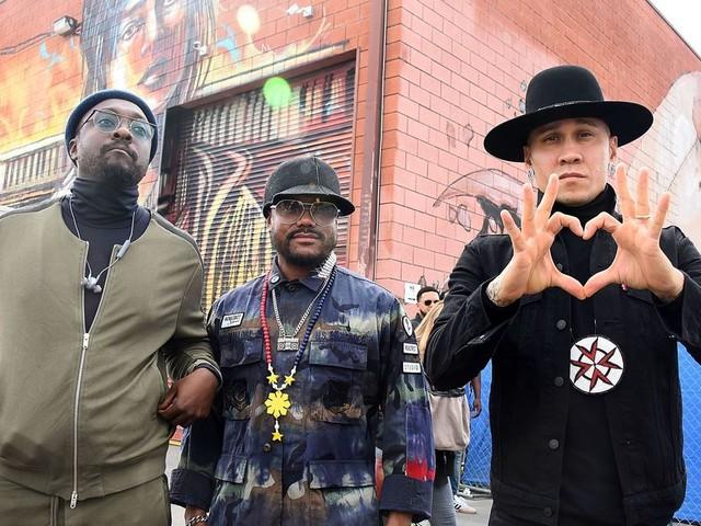 """Exclusif- """"Nous avons hâte de venir au Maroc"""", confient les Black Eyed Peas (ENTRETIEN)"""