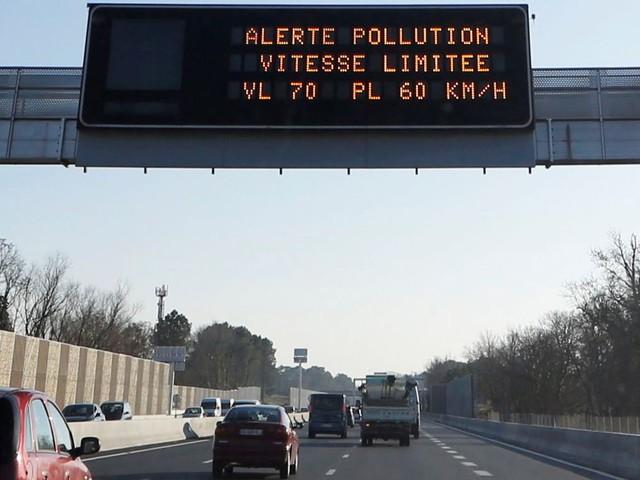 France/Auto: Le CO2 repart à la baisse, un bon présage pour 2020