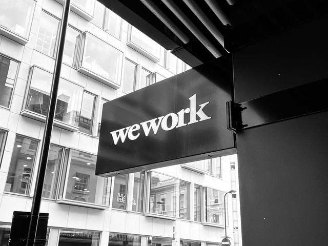 Chez WeWork, mieux vaut être l'ancien patron qu'un employé licencié