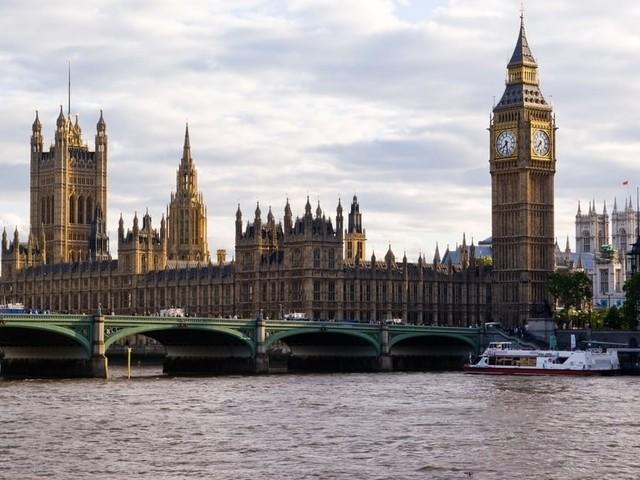 Mariage princier en mai, Londres à découvrir tout l'été!