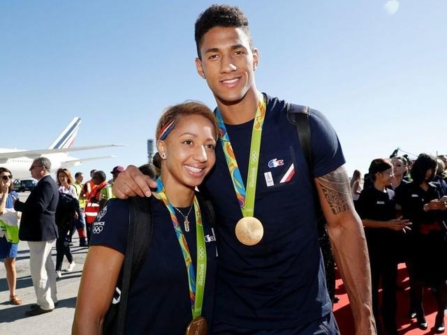 Boxe : Tony Yoka et Estelle Mossely vont avoir un deuxième enfant, mais ils se séparent