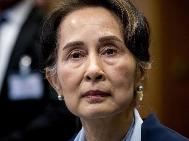Birmanie: nouvelles accusations de corruption contre Aung San Suu Kyi