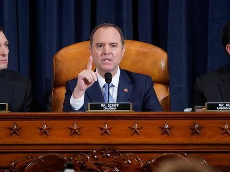 Affaire ukrainienne: ce qu'il faut retenir des auditions devant le Congrès américain