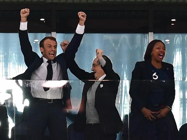 Politique : y a-t-il un effet Coupe du monde ?