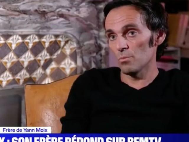 Dans les coulisses de l'entretien d'Alexandre Moix à BFMTV