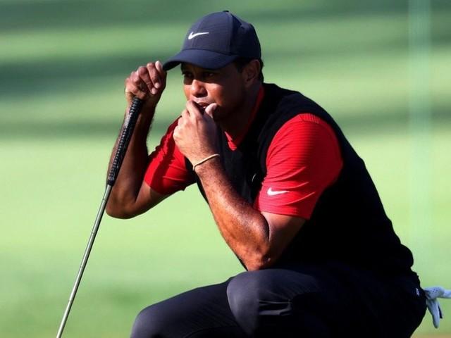 Tiger Woods hospitalisé dans un état grave après un accident de la route