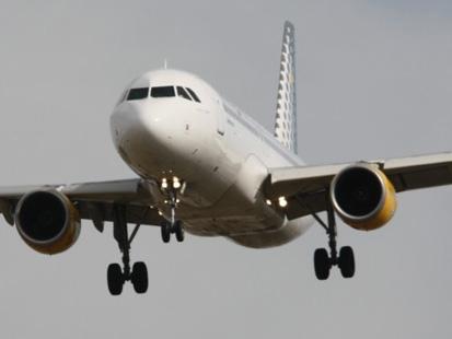 Vueling : 44 000 billets d'avion à partir de 24,99€ pour voyager en Europe
