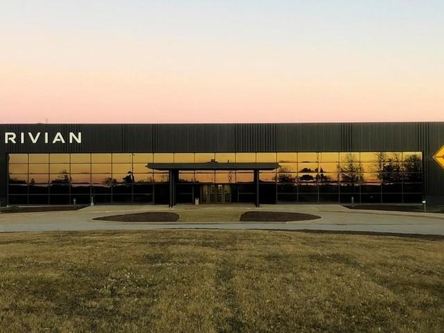Actualité : Rivian se prépare à produire des véhicules électriques pour Ford et Amazon dans l'Illinois