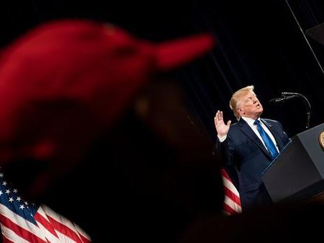 Destitution de Trump: deuxième acte très attendu mercredi devant les caméras