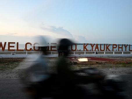 Dans l'ouest birman, des musulmans Kaman laissés à l'abandon