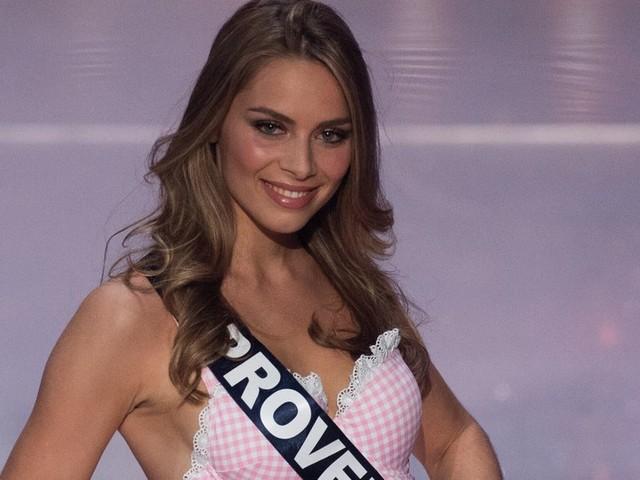 """Miss Provence, April Benayoum, n'est """"pas touchée"""" par les insultes antisémites"""
