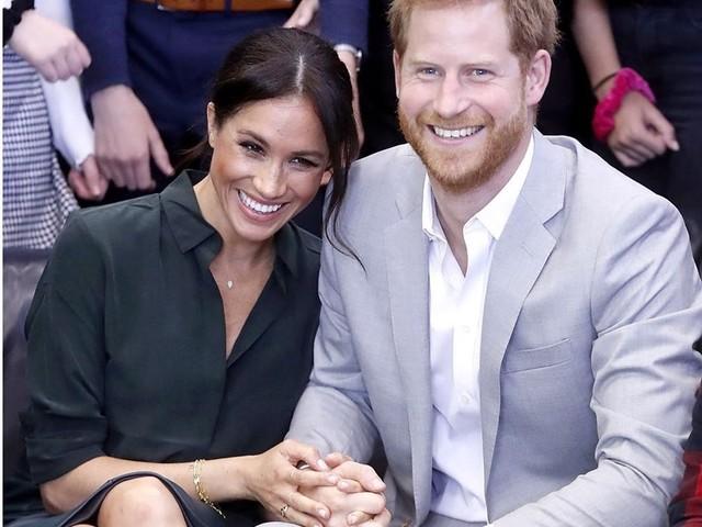 Prince Harry : Meghan Markle le met au régime