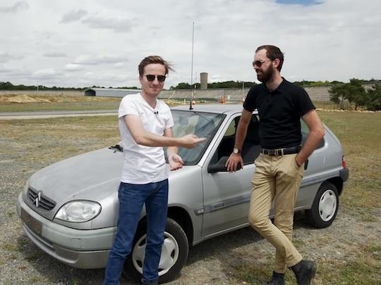 Combien de temps faut-il pour détruire sa voiture sans huile ?