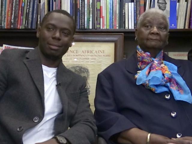 [Vidéo] Présence Africaine: le renouveau