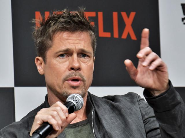 Brad Pitt et Jennifer Aniston : L'acteur aurait présenté ses excuses à son ex !