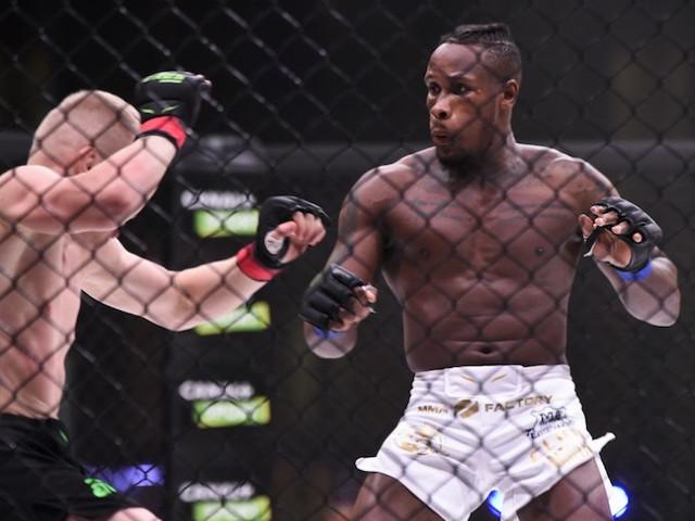MMA : la grosse déception de la Fédération française de lutte