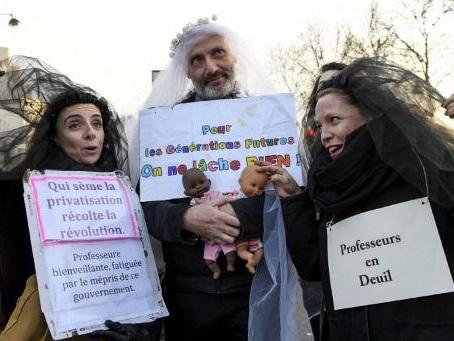 Réforme des retraites en France - 149.000 manifestants en France dont 21.000 à Paris