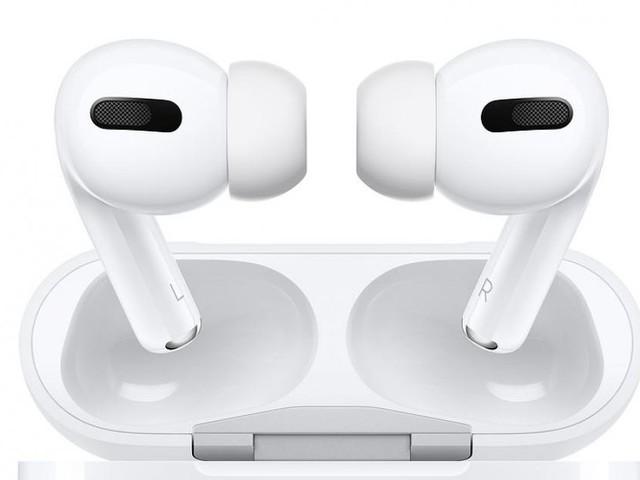 Bon Plan Apple : 60€ de remise sur les écouteurs sans-fil Airpods Pro