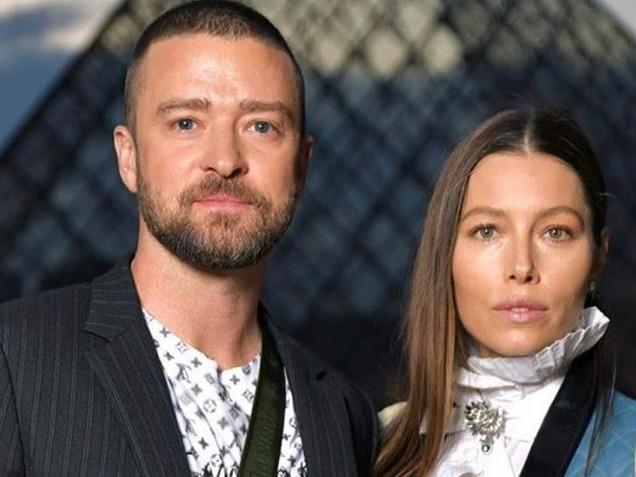 Justin Timberlake devra payer une lourde amende à Jessica Biel en cas d'infidélité
