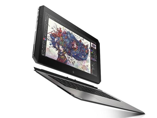 HP Zbook x2 : une station de travail avec écran détachable