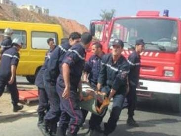 Tunisie: Décès d'un militaire et deux autres personnes blessées dans un accident de la route