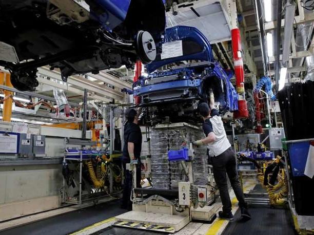 La Toyota Yaris, ou l'exception du «made in France»