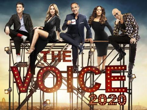 The Voice: les coachs choisissent leurs premiers candidats ce soir
