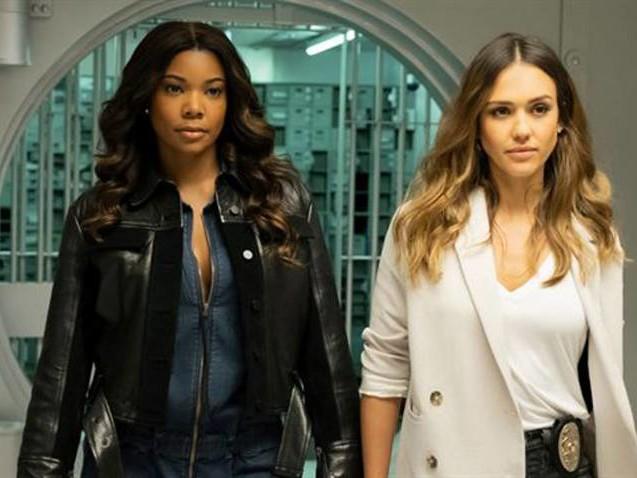 """Audiences TV : TF1 décoiffe grâce à """"Bad girls"""""""