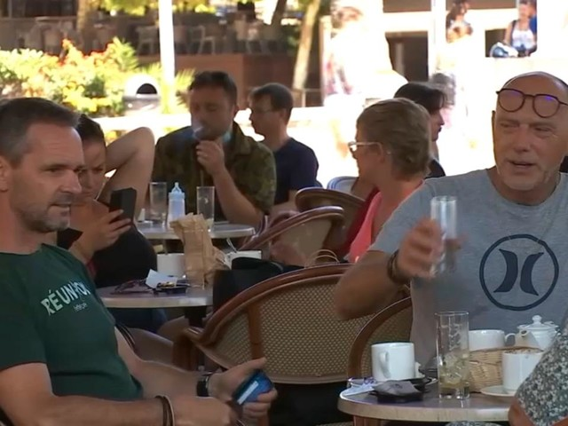 Haute-Corse : le pass sanitaire déjà expérimenté dans certains bars et restaurants