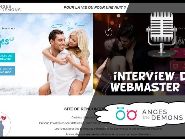 AngesDemons – Entrevue avec Alexandre F.