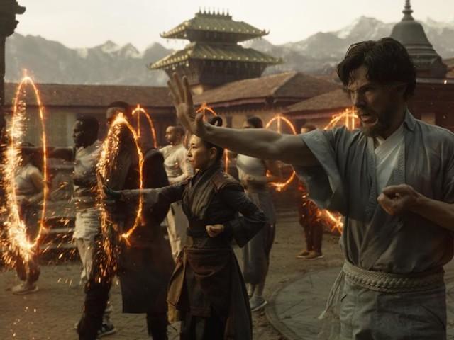 Doctor Strange 2 : Les studios Marvel ont-ils peur de produire un film d'horreur pour le MCU ?