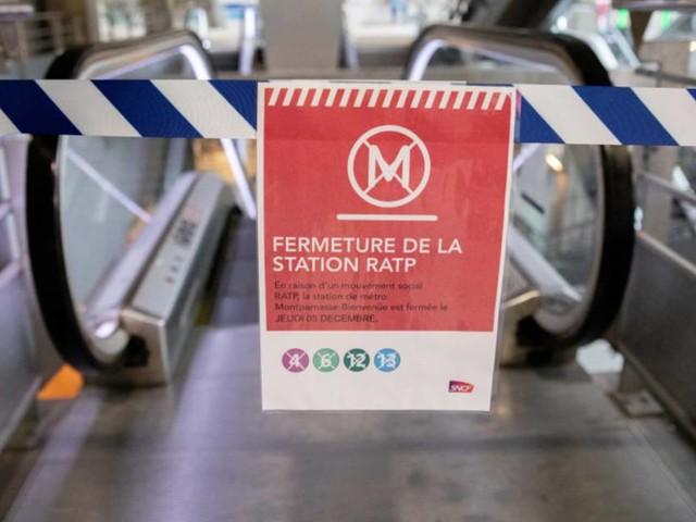 Une majorité de Français ne soutient pas la grève des agents RATP