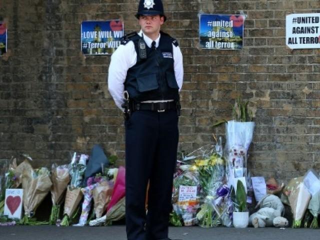 Royaume-Uni: attaqué dans sa diversité, Finsbury Park répond par l'unité