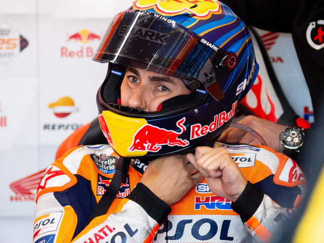 MotoGP : Yamaha retrouve Jorge Lorenzo