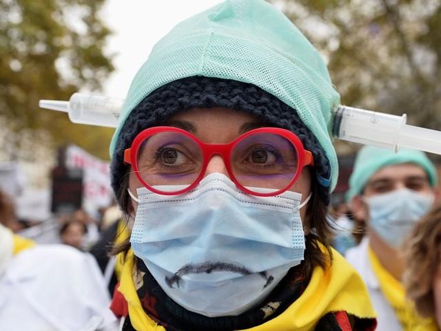 Les menaces judiciaires, cette plaie qui pèse sur les médecins