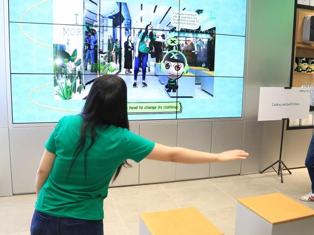 """High-Tech: 5 bonnes raison d'aller faire un tour au concept store """"Infinix Park"""""""
