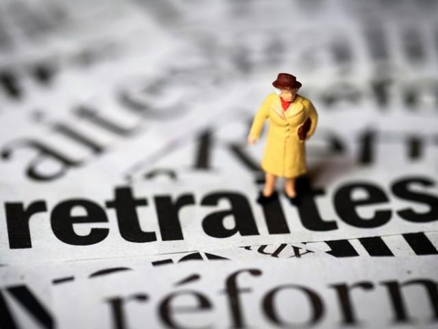 Réforme des retraites: quel impact pour les femmes?