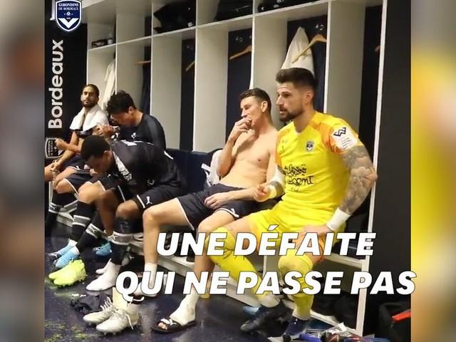 Benoît Costil hausse le ton après Bordeaux-Lyon