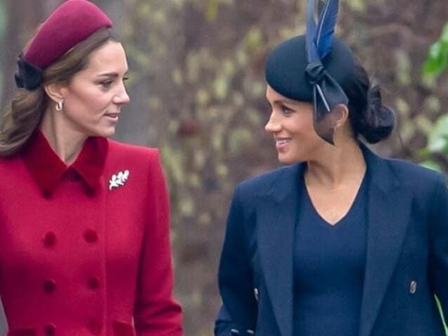 Kate Middleton et Meghan Markle : Elles ont coupé le cordon depuis longtemps ?