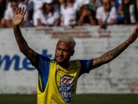 """Pour Neymar, la """"Remontada"""" contre Paris est l'un des meilleurs souvenirs de sa carrière"""