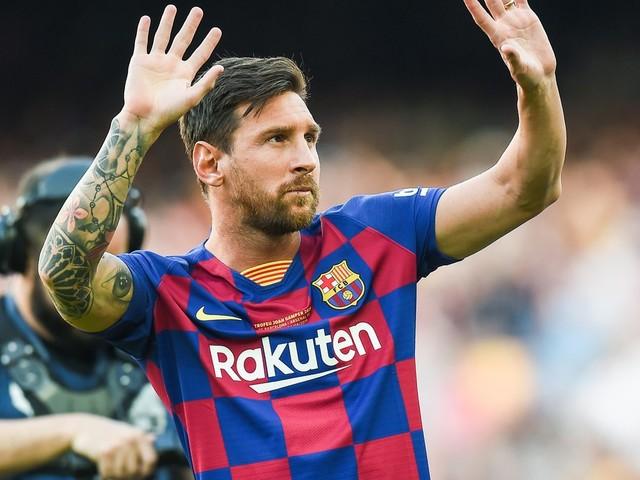 Mercato - Barcelone : Lionel Messi fait une grande annonce pour son avenir !