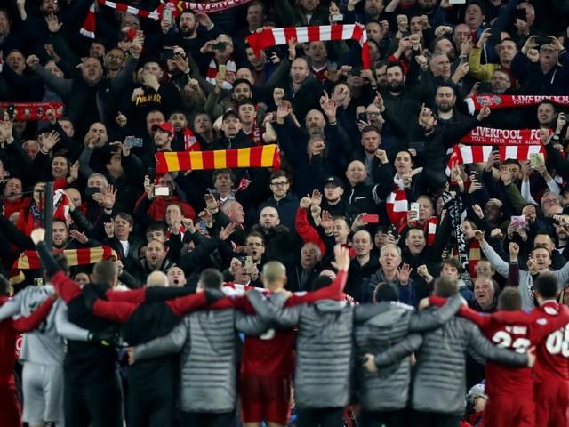 Liverpool espère répéter l'histoire contre Norwich