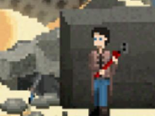 [Article] Don't Escape: 4 Days in a Wasteland, un point'n click de survie dans un monde déchu