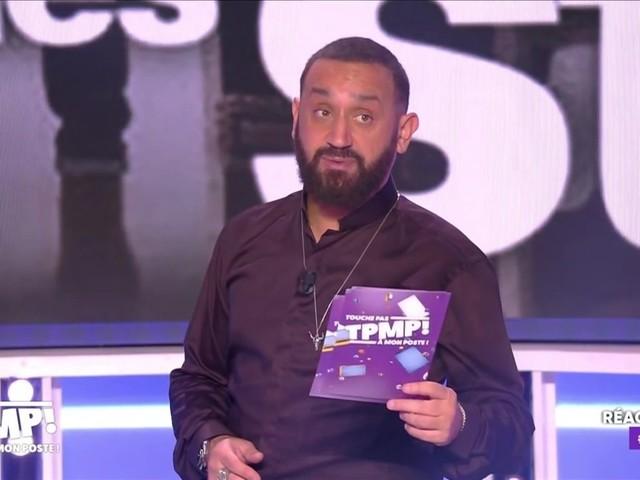 VIDEO. Cyril Hanouna : cette journaliste de TF1 qu'il a failli recruter dans TPMP