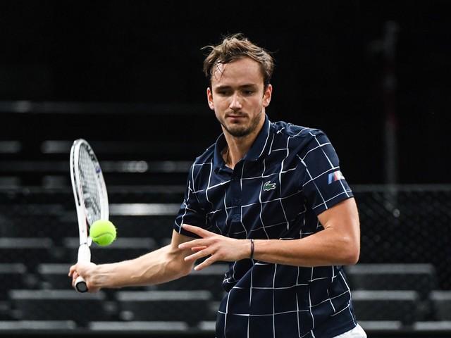 Medvedev – Thiem : la finale du Masters, c'est maintenant !