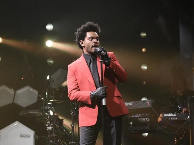 The Weeknd pousse un coup de gueule contre Les Grammy Awards, Aya Nakamura bat des records, Soprano de retour... Le récap musique de la semaine