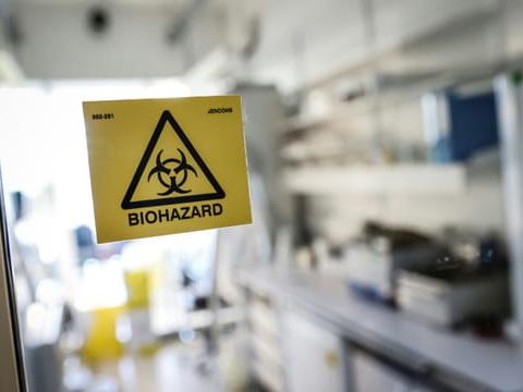 """Les """"orages de cytokine"""", emballements funestes des cas graves de Covid-19"""